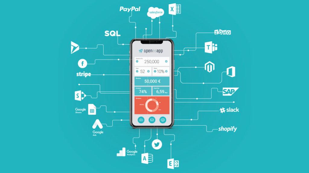 No-Code Platform Open as App raises €5.2 million