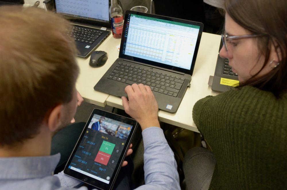 app hackathon innovation