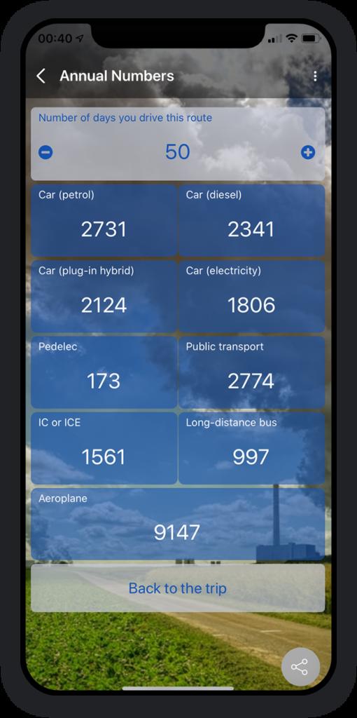 CO2 QuickCheck App 4