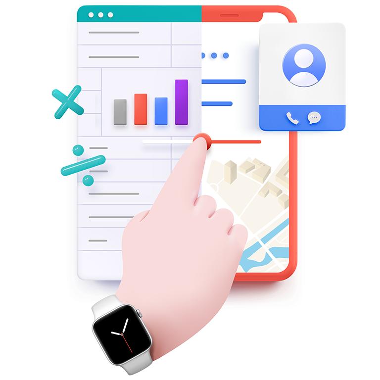 Automatic app creation & Microsoft Dynamics