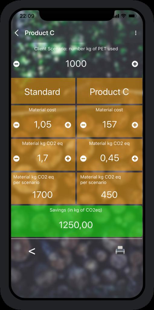Product Calculator App 2