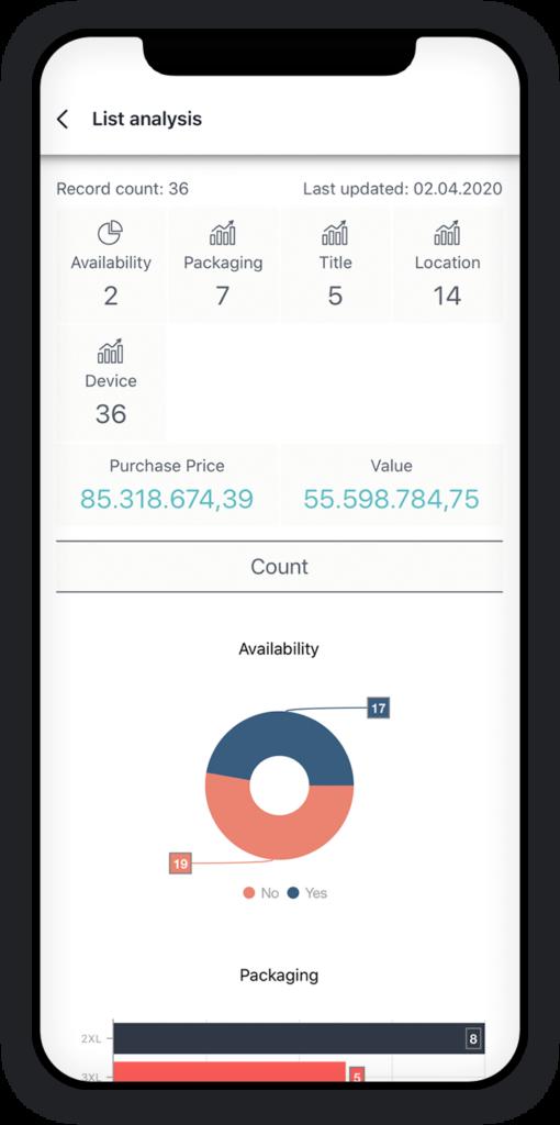 Product Database App 3