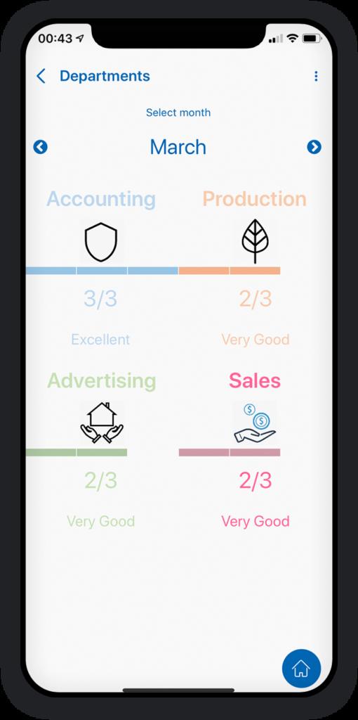 Status Check App 3