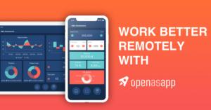 Work Better Remotely