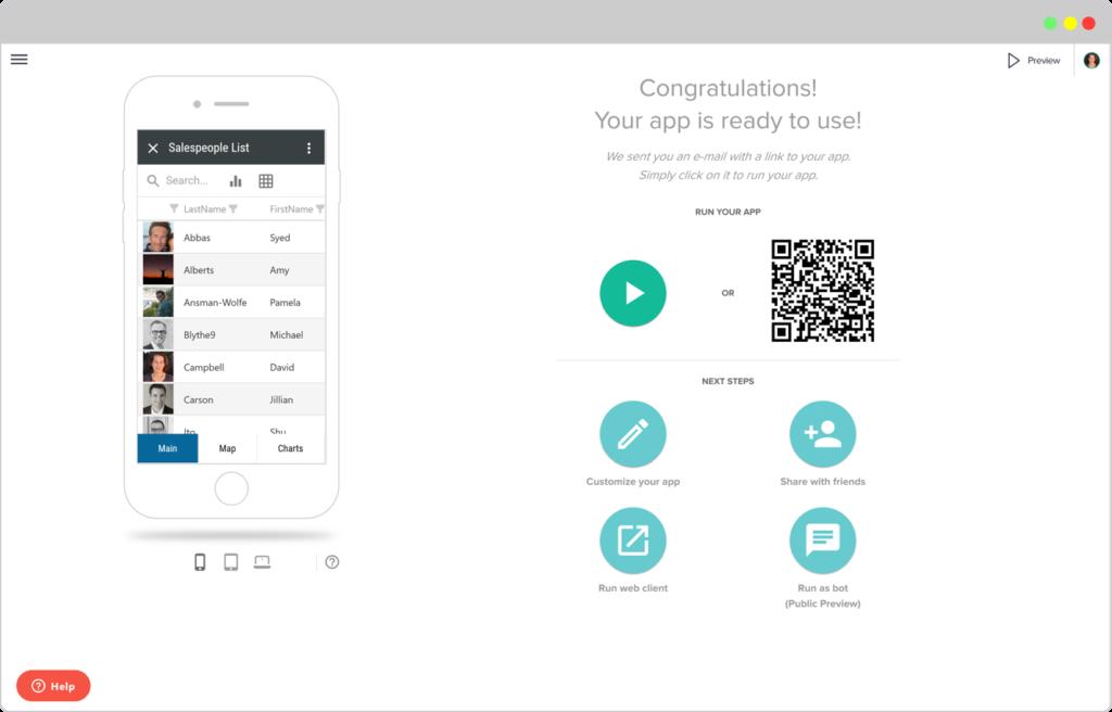List App 5 Share