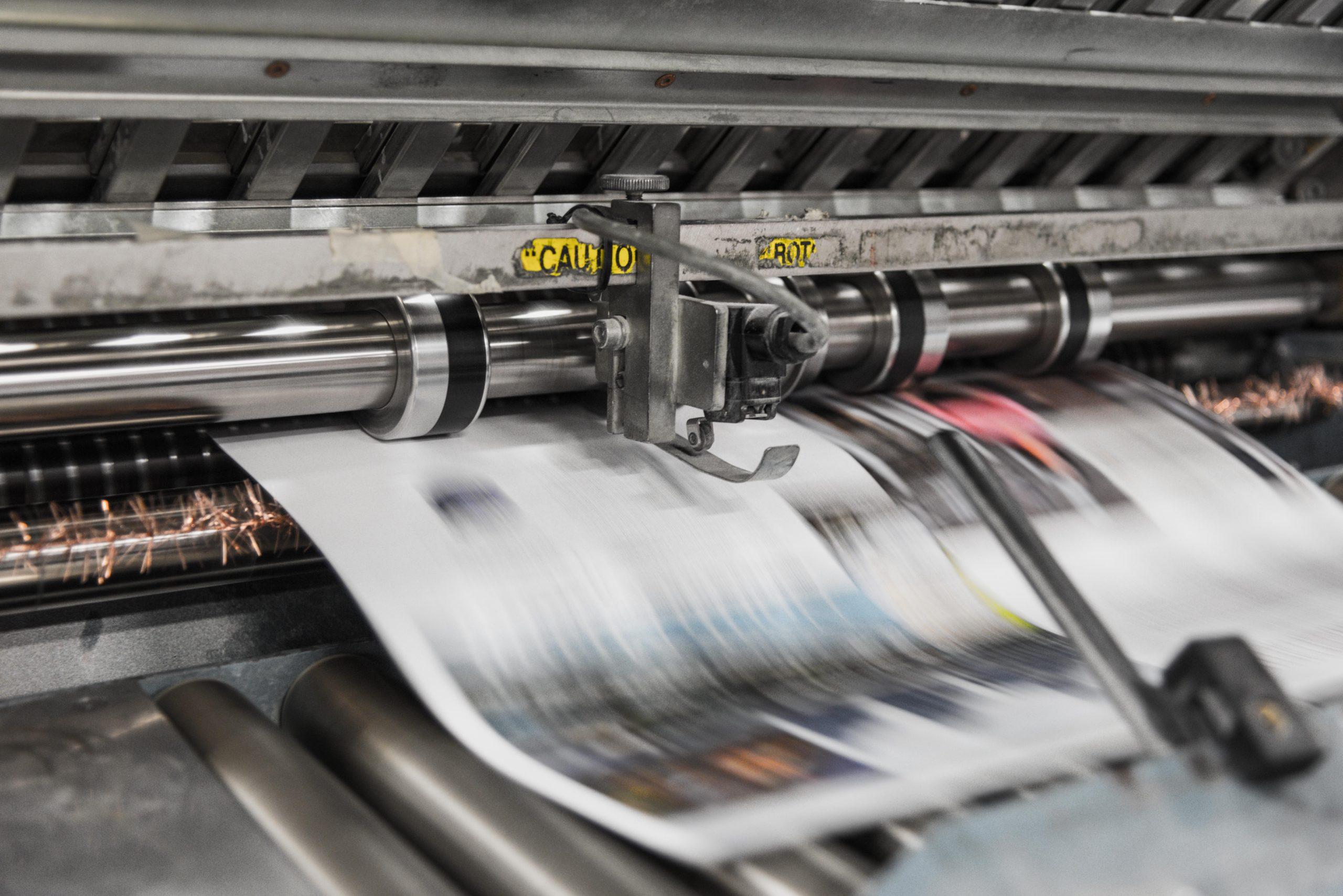 printer dealers app