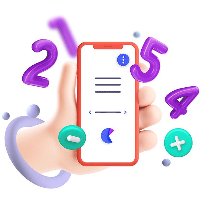 Calculation App