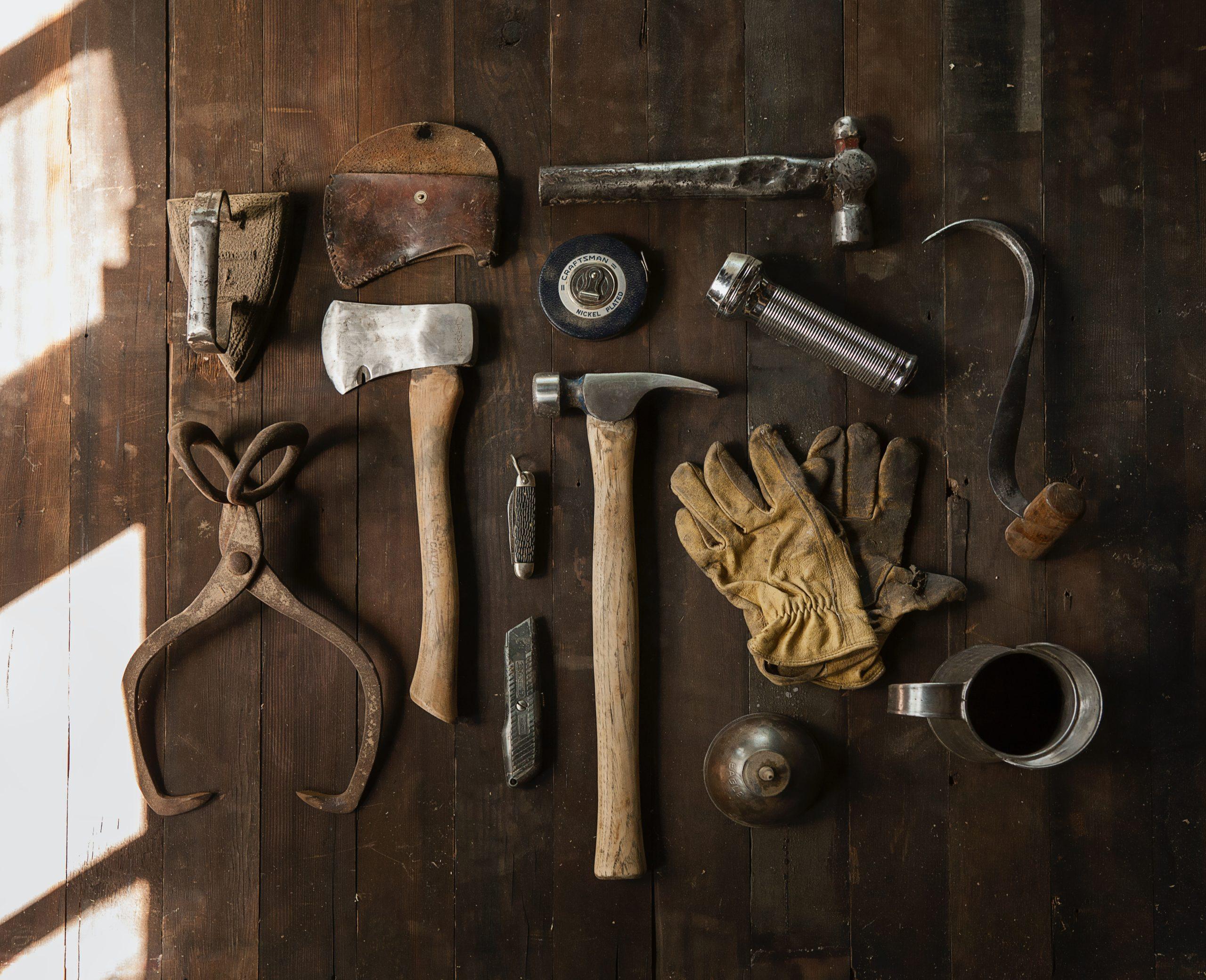 Equipment Inspection App