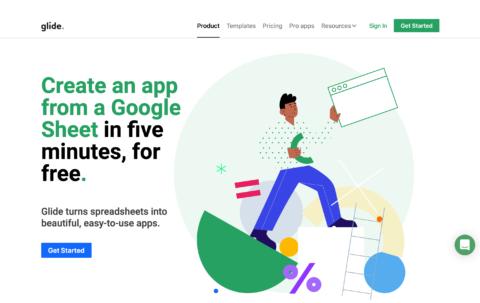 Glide Apps