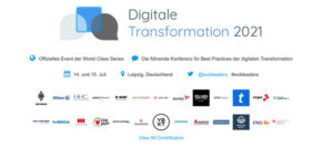 Digitale Transformation 2021